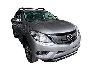Mazda BT-50 3.2 Pick Up Crew CAB (4X4) 6A/T HI