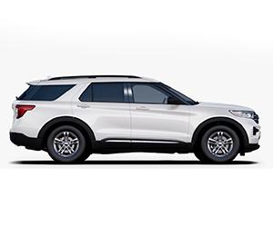 Ford Explorer XLT 4WD