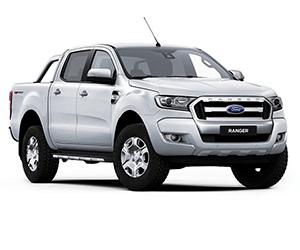 Ford Ranger XLT-FX4
